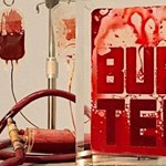 Két orosz művész arra kéri az embereket, hogy adjanak vért a kiállításukhoz