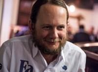 Rakonczay Gábor: Extrém helyzetekben az egyetlen veszélyforrás maga az ember