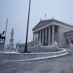 Megint nyomulnak a magyarok Bécsben