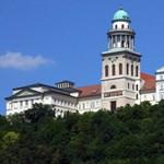 Libaólba bújt el a magyar szent