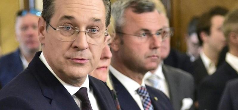 Úgy hírlik, az ibizás videóba belebukott Strache visszatérne a politikába