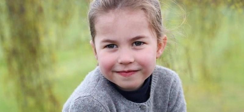 Így szólítják majd a királyi család legújabb iskolását a tanárok - suliba megy Sarolta hercegnő