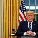 Trump beutazási tilalmat rendelt el 26 európai országból