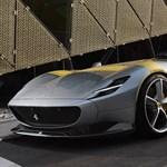 Ikonikus és nagyon erős új Ferrarikat lepleztek le