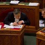"""Így """"konszolidálna"""" a kormány: képtelen visszavenni a Fidesz a tempóból"""