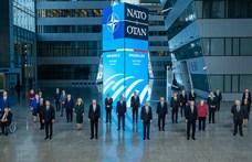 Megerősített együttműködéssel válaszol a NATO az orosz és kínai fenyegetésre