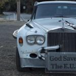 Bud Spencerék spéci luxusautója semmi ehhez a Rolls-Royce-hoz képest
