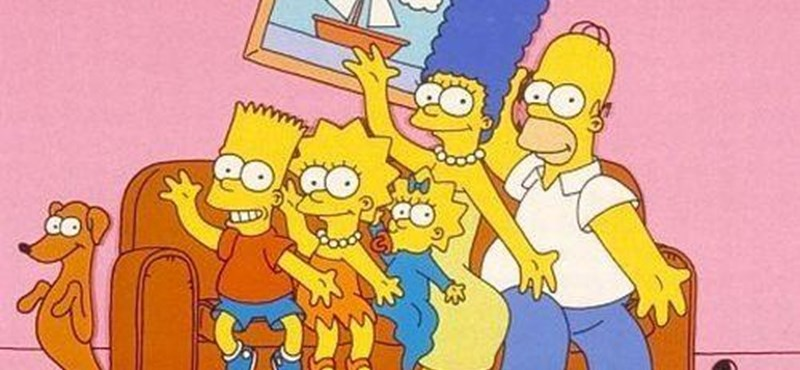 Jó hír a Simpson család rajongóinak