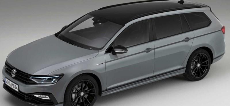 272 lóerős az új Passat kombi sportosra hangolt verziója