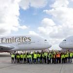 Akciósorozattal indul az Emirates Budapestről