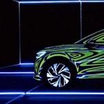 Gyorsan kapcsolt a Volkswagen, hogy kellene egy elektromos SUV is