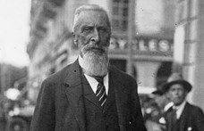 Száz éve mondta el Apponyi Albert trianoni védőbeszédét – ma a Kossuth rádióban meghallgathatjuk
