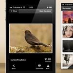 Tallózzuk kényelmesen az 500px fotóit az iPhone-on