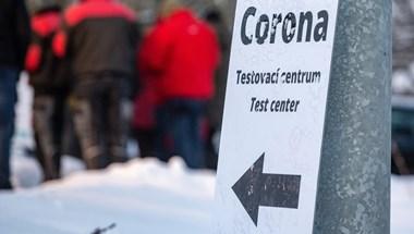 Az eddigi legszigorúbb korlátozások jönnek Csehországban