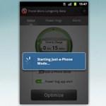Késleltesse telefonja lemerülését egy ügyes alkalmazással