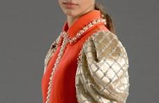 Csupa régi ruhából készített új kollekciót egy olasz luxusmárka