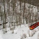 Változik szilveszterkor a vonatok és a Volánbusz járatainak közlekedése