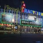 Szabolcsi nyugdíjasokat vonatoztat cirkuszba Seszták