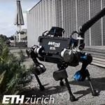 Okosabb az embernél: a szemetet is összeszedi ez a svájci robot – videó