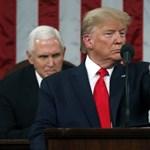 Trump visszavág és elbocsát