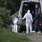 Holttestet találtak egy aszódi házban