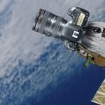 És akkor a Canon felküldi legnépszerűbb fényképezőgépét az űrbe