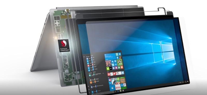 Jövőre ugyanaz a processzor kerül a telefonokba és a PC-kbe