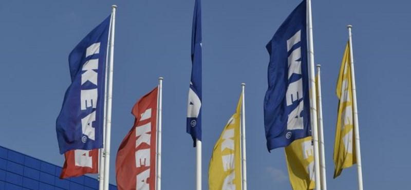 Vegyi anyagokat kibocsátó utazópoharat hív vissza az IKEA