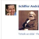 Lehet Marx a politika!