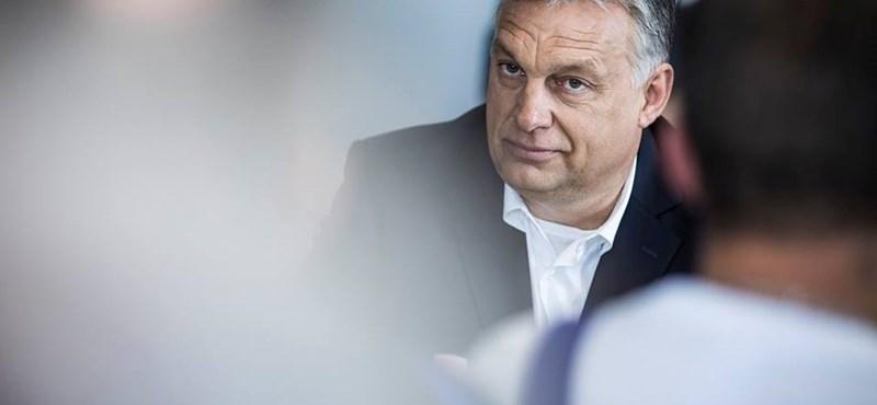 Orbán cinikus válasza a CEU-ról: A jó döntéshez idő kell