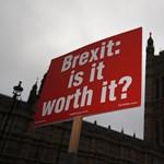 Így zajlik a süketek párbeszéde a Brexitről