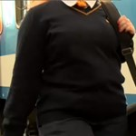 A szakszervezet megváltoztatná a szabályzatot a vonatról leszállított néni miatt