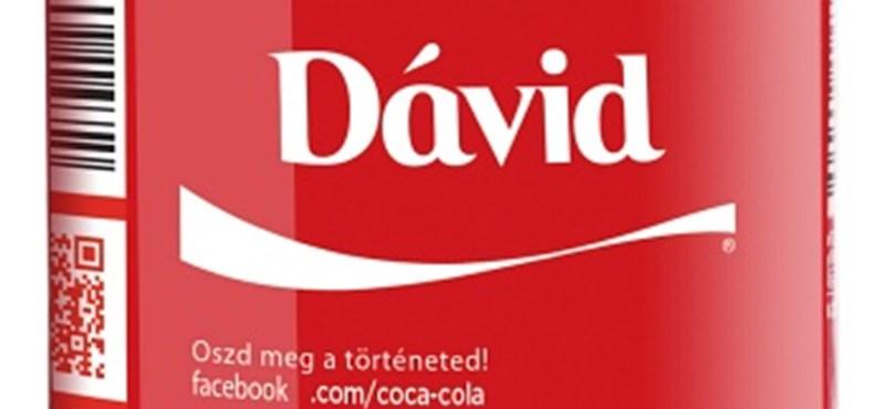 A Coca-Cola lecseréli a logóját