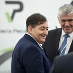 Már termeli az áramot Mészáros Lőrinc erőműve