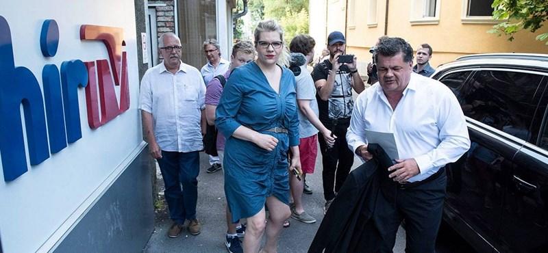 Nyerges és Liszkay in the house: kezdődik a HírTV visszafoglalása
