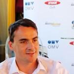 """""""Villanyautóval is versenyeznék!"""" – Michelisz Norbival beszélgettünk"""