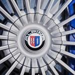 Ha esetleg lassú a BMW M8: 324 km/h-ig gyorsul az új Alpina B8