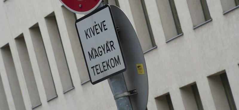 Internetes forgalomkicserélő központot indított a Magyar Telekom