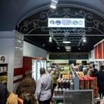 Fotók: Kóser bolt nyílt a Dohány utcában
