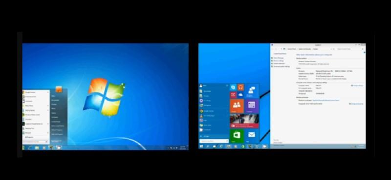 Pezsgőt bonthatnak a Microsoftnál, vagy még korai volna?