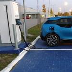BMW i3-teszt: új energiatöltet