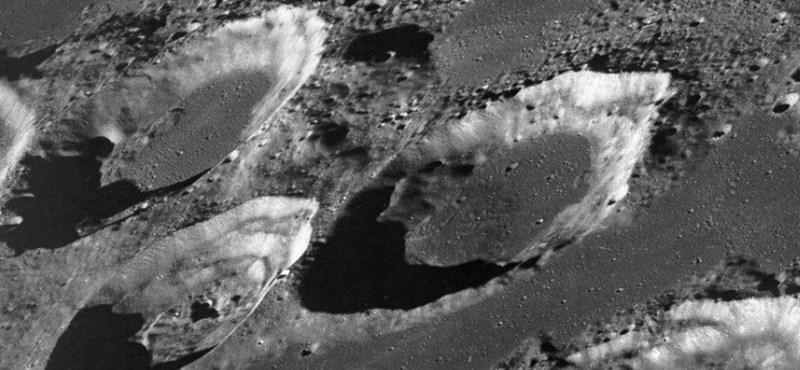 Különleges videót tett közzé a NASA, hogy sikerüljön visszatérni a Holdra