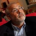 Stiglitz: elveszthetünk egy évtizedet