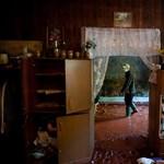 Vörösiszap - Memento: ezt tette a megállíthatatlan massza