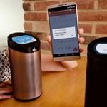 Mindent elárul otthona gépeiről az LG új eszköze
