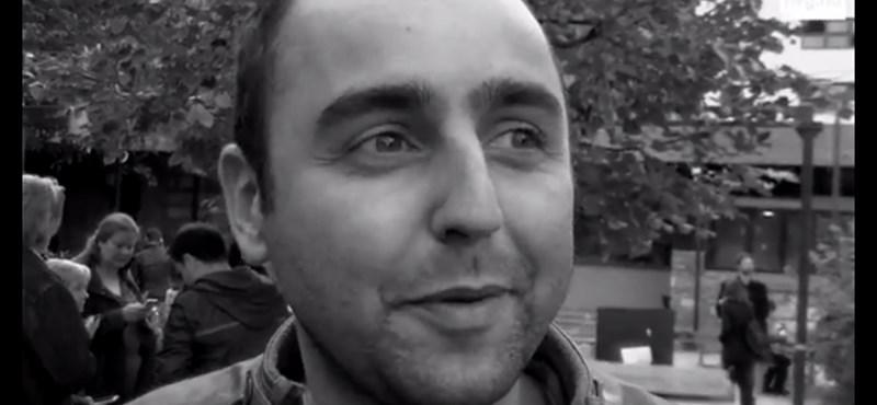 Megszólalnak a Népszabadság munkatársai - videó