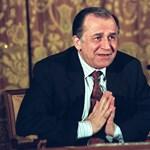 1989-es tevékenysége miatt emeltek vádat Iliescu volt román államfő ellen