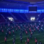 Használhatatlan a tavaly átadott fehérvári stadion, Felcsúton lesz az EL-selejtező