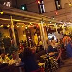 Betett a koronavírus a budapesti éttermeknek és a bulinegyednek