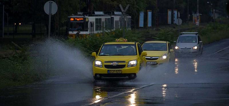 Utazna a Tarlós Taxival?